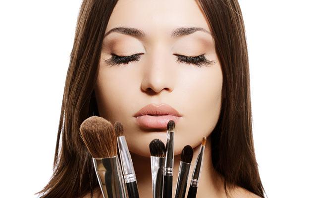 Curso de maquillaje social